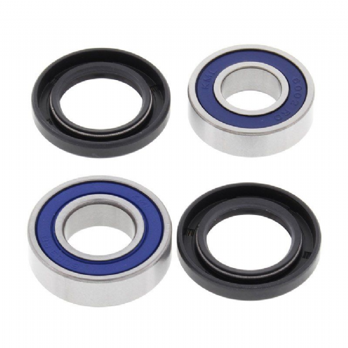 Polaris Predator 50 04 - 07 Rear  Wheel Bearing Kit